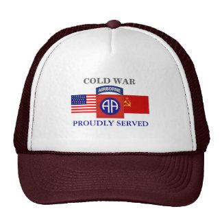 82ND AIRBORNE COLD WAR HAT