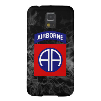 """82nd Airborne Division """"All American Division"""" Case For Galaxy S5"""