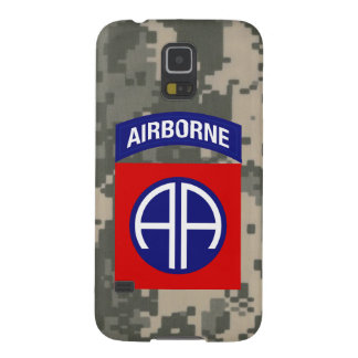 """82nd Airborne Division """"All American Division"""" Cases For Galaxy S5"""