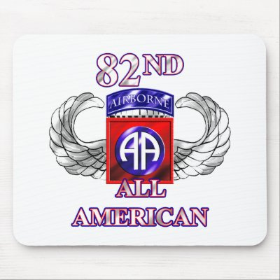 All American Division