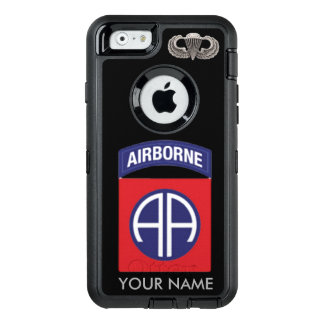 82nd Airborne Division  (All American) OtterBox iPhone 6/6s Case