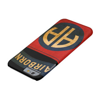 82nd Airborne Division Distressed Iphone 6 Barely There iPhone 6 Case