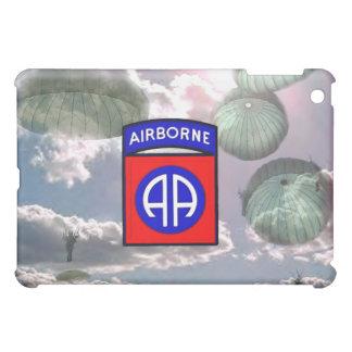 82nd Airborne Division iPad Case