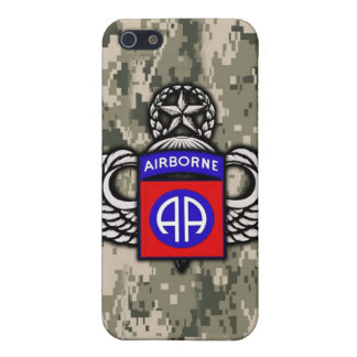 82nd Airborne Division iPhone 4 Case