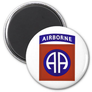 82nd AIRBORNE DIVISION Magnets