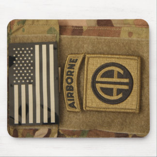 82nd Airborne Division Mouse Pad