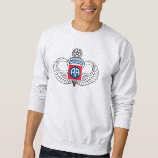 82nd Airborne Division PT sweatshirt