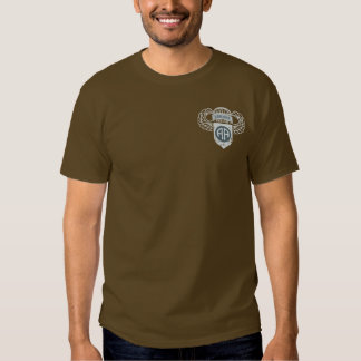 82nd Airborne Division Vintage T Shirt