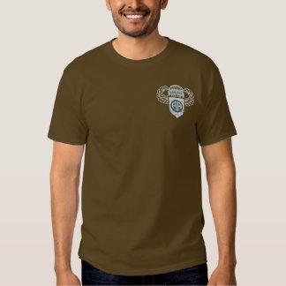 82nd Airborne Division Vintage Tee Shirt