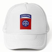 82nd Airborne Hat