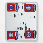 82nd Airborne Mouse Pad