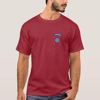 82nd Airborne  T-Shirt