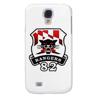82nd Rangers Products Samsung Galaxy S4 Case