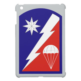 82nd Sustainment Brigade Cover For The iPad Mini