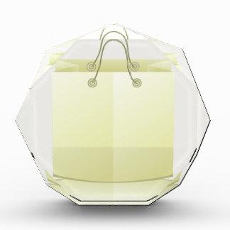 82Paper Shopping Bag_rasterized Acrylic Award