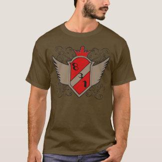 831 Area Code T-Shirt