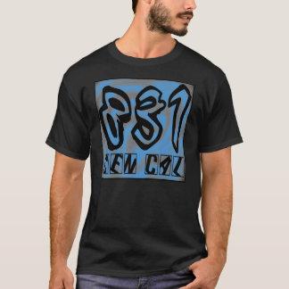 831 Central Cali -- T-Shirt