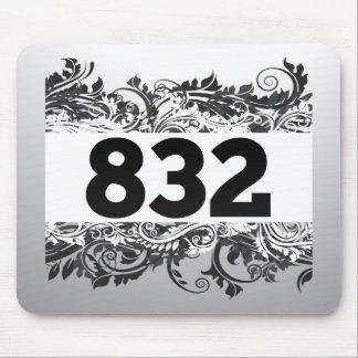 832 MOUSEPAD