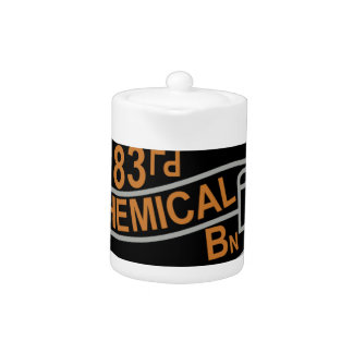 83 o Mortero químico
