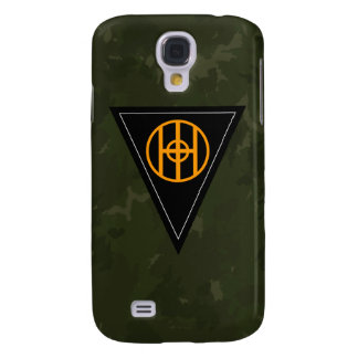 """83rd Infantry Division """"Thunderbolt Division"""" Samsung Galaxy S4 Cover"""