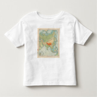 8485 Asia physical Toddler T-shirt