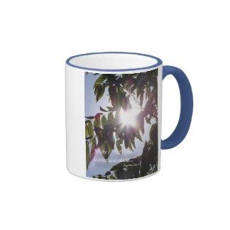 84:11 de los salmos tazas de café