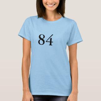 84th Birthday T-Shirt