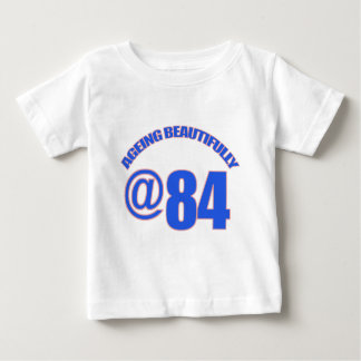 84th year old designs baby T-Shirt