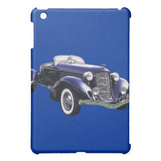 851 Auburn boattail speedster auto black car Case For The iPad Mini