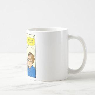 851 check came back cartoon coffee mug