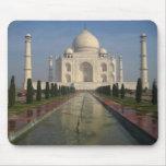 855612-The-Taj-Mahal-0 Alfombrilla De Raton