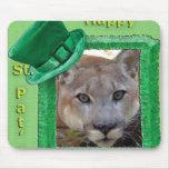 85-cougar-st-patricks-0008 mouse pads