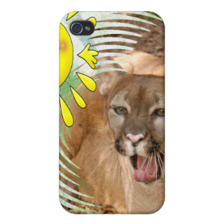 85-cougar-st-patricks-0017 cases for iPhone 4