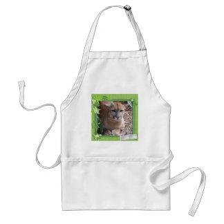 85-cougar-st-patricks-0048 adult apron