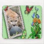 85-cougar-st-patricks-0083 mouse pads