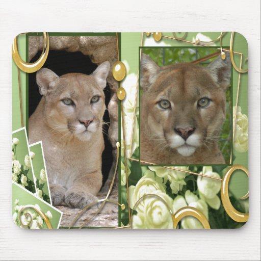 85-cougar-st-patricks-0089 mouse pad