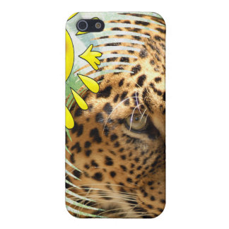 85-leopard-st-patricks-0017 cover for iPhone 5