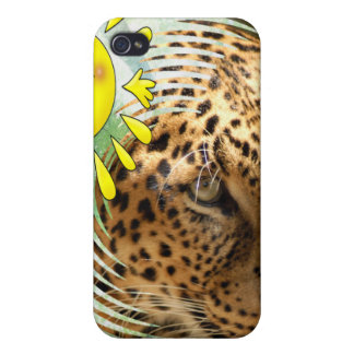 85-leopard-st-patricks-0017 covers for iPhone 4