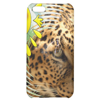 85-leopard-st-patricks-0017 cover for iPhone 5C