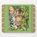 85 leopard-st-patricks-0044 alfombrilla de ratón