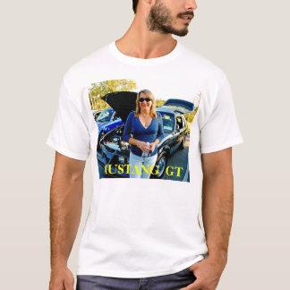 85 Mustang GT T-Shirt
