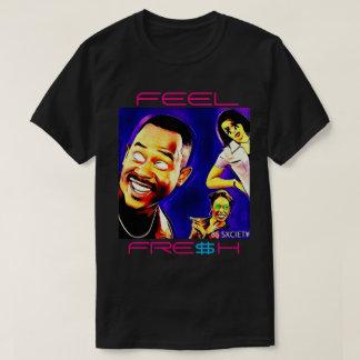 """85 SXCIETY """"I Love The 90's """" MARTIN T-Shirt"""