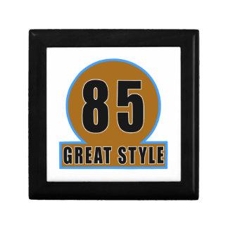 85 The Style Birthday Designs Jewelry Box