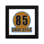 85 The Style Birthday Designs Trinket Boxes