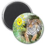 85 tigers-st-patricks-0017 imanes para frigoríficos