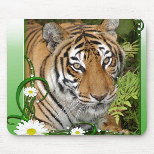 85 tigers-st-patricks-0042 tapete de raton
