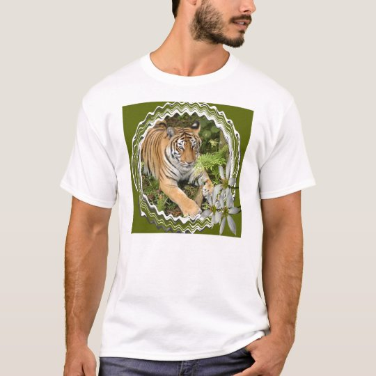 85-tigers-st-patricks-0054 T-Shirt