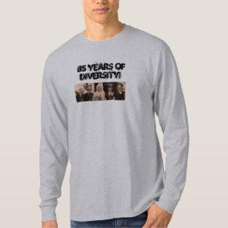 85 years of diversity T-Shirt