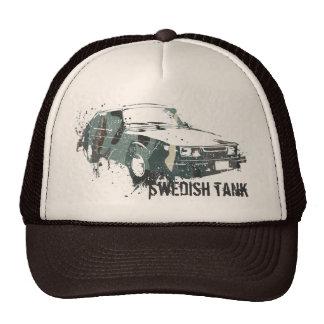 85spg_destroy_camo, el tanque sueco gorro de camionero