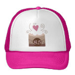 85th Birthday Gift Ideas For Her Trucker Hat
